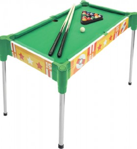 27-Inch-Pool-Table on sale