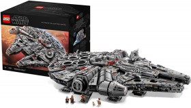 NEW-LEGO-Star-Wars-Millennium-Falcon-75192 on sale