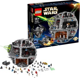LEGO-Star-Wars-Death-Star-75159 on sale
