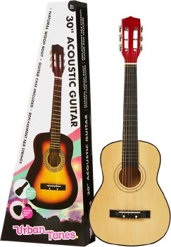 Urban-Tones-30-Inch-Acoustic-Guitar on sale