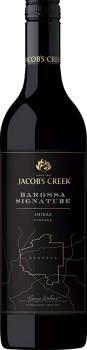 Jacobs-Creek-Barossa-Signature-750mL-Varieties on sale