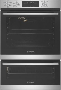 Westinghouse-60cm-Multifunction-Oven on sale