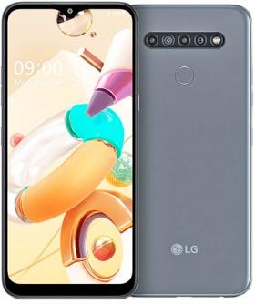 NEW-LG-K41S-32GB-Titan-Grey on sale