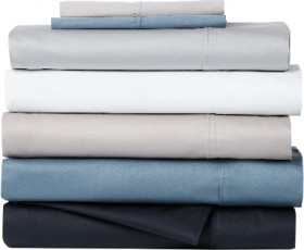Koo-400-Thread-Count-Cotton-Sheet-Sets on sale