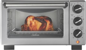 Sunbeam-Convection-Bake-and-Grill-Compact-Oven on sale
