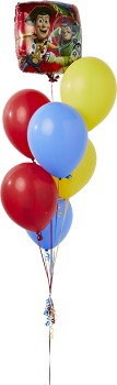 Toy-Story-Birthday-Balloon-Bouquet on sale