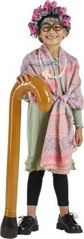 Old-Lady-Costume on sale