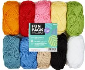 20-off-Fun-Packs-250g on sale