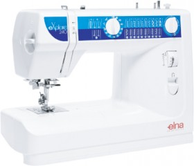Elna-Explore-240-Sewing-Machine on sale