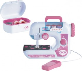 Singer-Kids-Machines-Accessories on sale