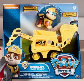 Assorted-Paw-Patrol-Basic-Vehicle-and-Pup on sale