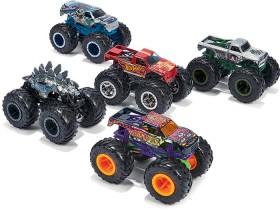 5-Pack-Hot-Wheels-Monster-Trucks-Smash-Squad-Vehicles on sale