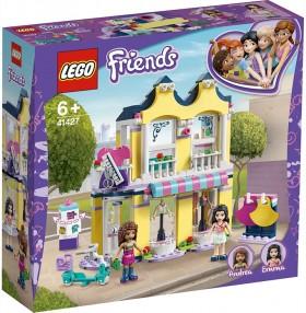 NEW-LEGO-Friends-Emmas-Fashion-Shop-41427 on sale
