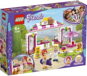 NEW-LEGO-Friends-Heartlake-City-Park-Caf-41426 on sale