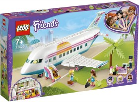 NEW-LEGO-Friends-Heartlake-City-Airplane-41429 on sale