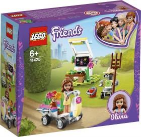 NEW-LEGO-Friends-Olivias-Flower-Garden-41425 on sale