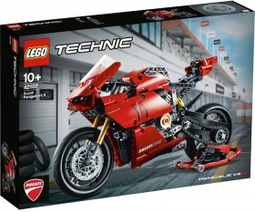 NEW-LEGO-Technic-Ducati-Street-Bike-42107 on sale
