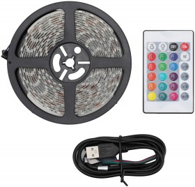 5m-USB-LED-Strip-Light on sale