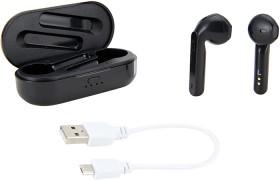 True-Wireless-Earphones-Black on sale