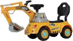Digger-Foot-to-Floor-Ride-On on sale