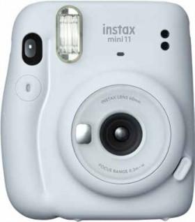 Instax-Mini11-Camera-Ice-White on sale