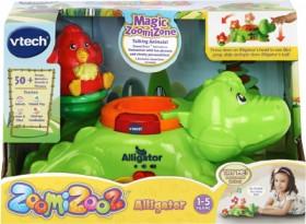 VTech-Zoomizooz-Alligator-Playset on sale