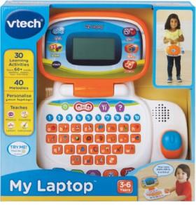 VTech-My-Laptop on sale
