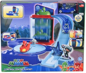 NEW-PJ-Masks-Control-Center-Playset on sale