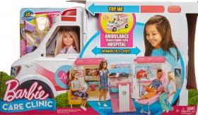 Barbie-Care-Clinic-Vehicle on sale