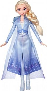 Frozen-II-Elsa-Doll on sale