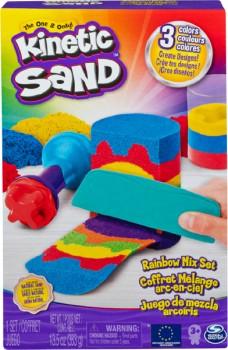 Kinetic-Sand-Rainbow-Mix-Set on sale