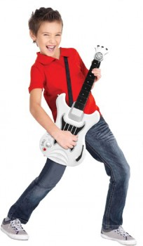 Lollipop-Electric-Touchpad-Guitar on sale