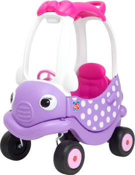 GrowN-Up-Miss-Coupe-Ride-On on sale