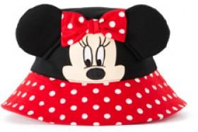 Disney-Minnie-Mouse-Brim-Hat on sale
