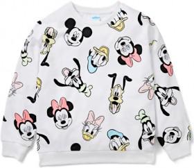 Disney-Kids-Crew-Sweat on sale