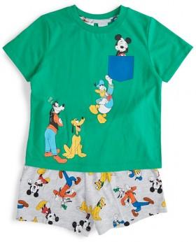 Disney-Boys-Mickey-Pyjama-Set on sale