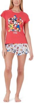 Disney-Womens-Mickey-Pyjama-Set on sale