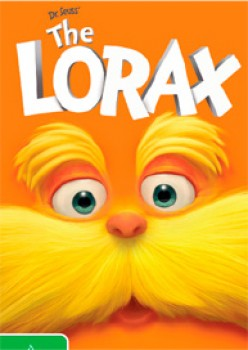 Dr.-Seuss-The-Lorax-DVD on sale