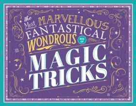 NEW-The-Most-Marvellous-Fantastical-Wonderous-Box-of-Magic-Tricks on sale