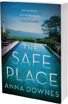 NEW-The-Safe-Place on sale