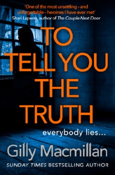 NEW-To-Tell-You-the-Truth on sale