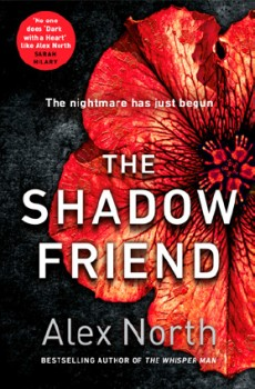 NEW-The-Shadow-Friend on sale