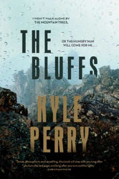 NEW-The-Bluffs on sale