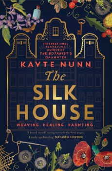 NEW-The-Silk-House on sale