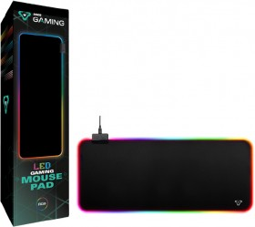 NEW-Laser-Gaming-XL-LED-Gaming-Mouse-Pad on sale