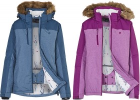 Chute-Womens-Aina-II-Snow-Jacket on sale
