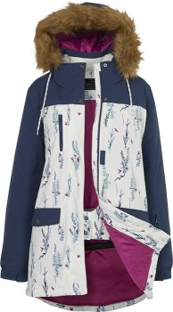 Chute-Womens-Sundance-Jacket on sale