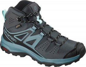 Salomon-X-Radiant-Gore-Tex-Womens-Mid-Hiker on sale