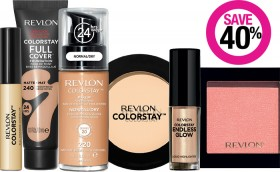 Save-40-on-Revlon-Face-Range on sale