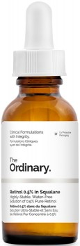 NEW-The-Ordinary-Retinol-0.5-in-Squalane-30mL on sale